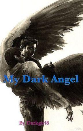My Dark Angel (Destiel) by Darkgirl8