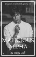 The Malicious Alpha by RizzyLush