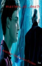 Another Drarry Fan Fiction by masters_of_death