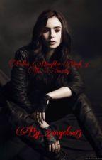 Fallen Daughter Book 1: The Society by zangetsu13