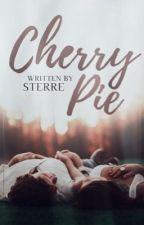 Cherry pie. ✓ by kermitkikker