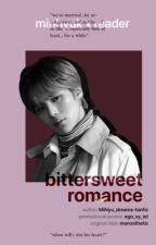 Bittersweet Romance by MiNyu_Dreams