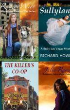 Random Shorts by RichardHowes