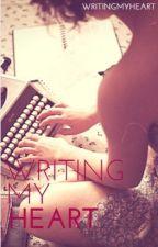 Writing My Heart by WritingMyHeart