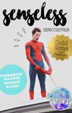 Senseless ↠ Peter Parker by kingdombyers