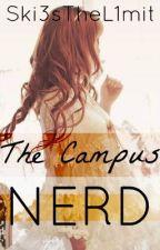 The Campus Nerd by Ski3sTheL1mit