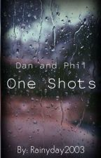 One - Shots by Rainyday2003