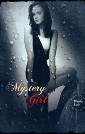 Mystery Girl: Grey's Anatomy Fan Fiction by HopeEG