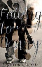 Falling for Danny (boyxboy) by MeowChairman