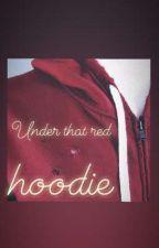 Under that red hoodie  by bekahstull27