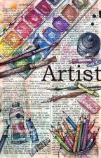 Mes dessins- *plusieurs univers* by Alys_D31