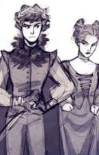 The Cruel Prince fanfic (Jude and Cardan)  by daisyduke210