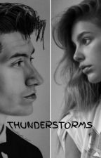 Thunderstorms by aammemoirs