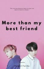 More than my best friend. (YoonSeok) by FireFox-