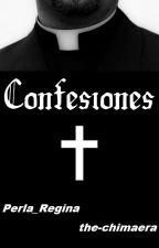 STARKER: Confesiones by the-chimaera