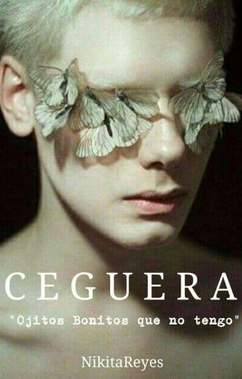 CEGUERA
