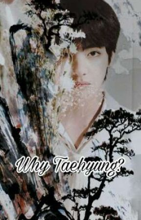 Why Taehyung?»Bts by andreittacordova
