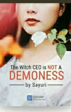 The Witch CEO  is Not A Demoness by yuhanema