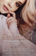 Série Paradise  -  Savannah by MnicaCristina140