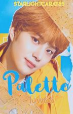 Palette ❀ LuWoo by StarlightCarat85