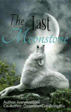 The Last Moonstone **Slow Updates** by RaidenHaines