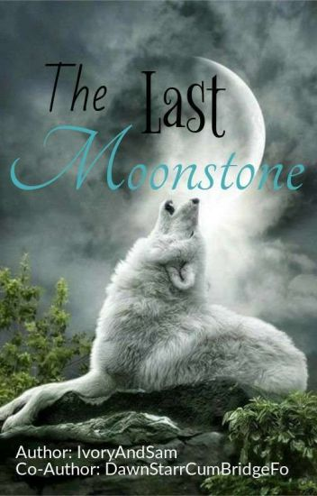 The Last Moonstone **Slow Updates**