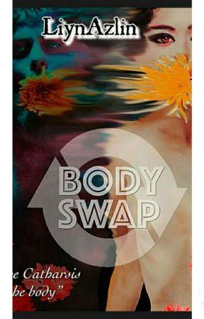 Body - Swap (COMPLETE)  by LiynAzlin