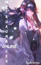 Necroromancer Online by Aprhoforma