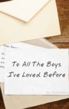 To All the Boys I've Loved Before(Sterek au) by Halevetica
