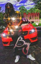 Remy Boys by ItzKweenRonnie