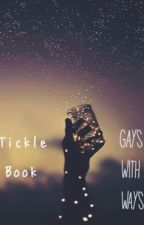 Tickle Book by gayswithways