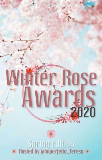 Winter Rose Awards 2019  Summer Edition (JUDGING)