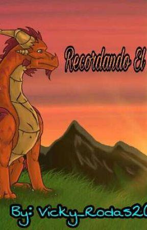 Recordando El Pasado by vicky_rodas2003
