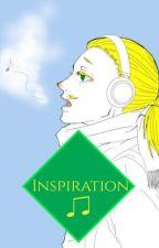 Inspiration [Hizashi Yamada X Reader] by Pixelpad