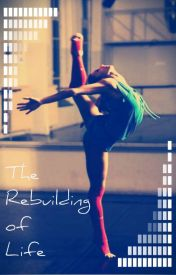 The Rebuilding of a Life // A.C. by wolfielahey
