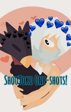 ✿ShouToko One-shots✿ || bnha - Rooting for you (depressed