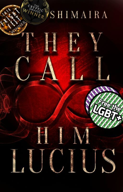 They call him Lucius *Revamped Sep2016* by Shimaira