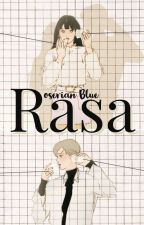 RASA by chociphi