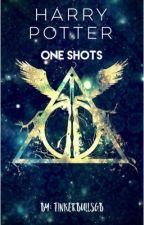 Harry Potter One Shots by TinkerbullSGB