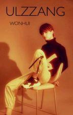 ulzzang - wonhui by rjnhui