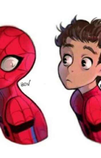 Spiderman/Peter Parker (and Avengers) One Shots - Stella