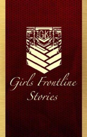 Girls Frontline Stories  by Hachiroku_