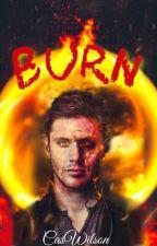 Burn  by CassandriaWilson