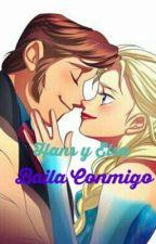 Baila conmigo (Frozen) by frozenic12