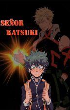 Señor Katsuki by SiaDimas