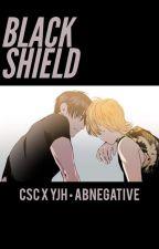 black shield • jeonghan x seungcheol  by abnegative