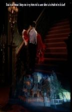 Stuck in the mansion I always saw in my dreams and its owner claims to be dracula and me his love!!! by darkness95
