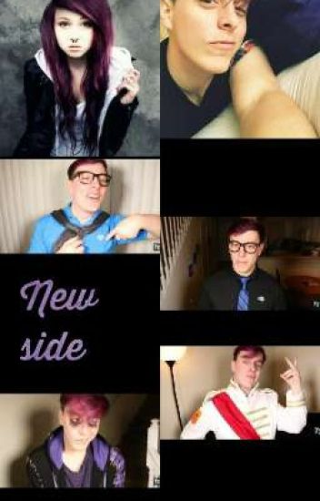 New Side (Sander sides X Reader) - I_whatch - Wattpad