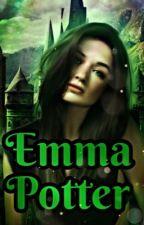 Emma Lilyas Potter by unicornvesel12
