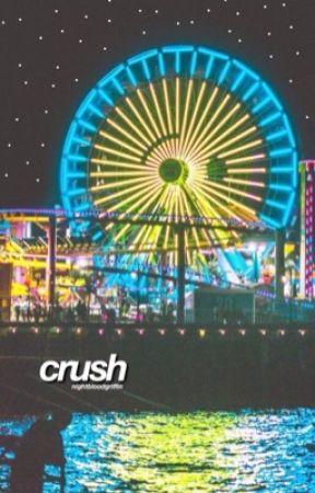 crush || clexa au by nightbloodgriffin